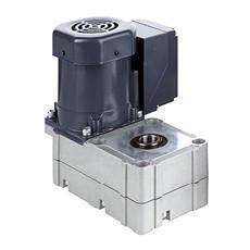 bohez-scoop-access-control-doorloopstraten-aandrijfmotor